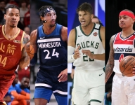 NBA free agent rankings: Top players available right now