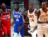 NBA free agent rankings: Top centers available right now