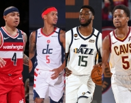NBA free agent rankings: Top point guards available right now