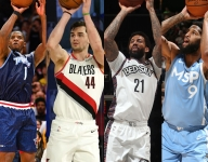 NBA free agent rankings: Top small forwards available right now