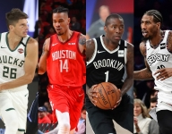 NBA free agent rankings: Top shooting guards available right now