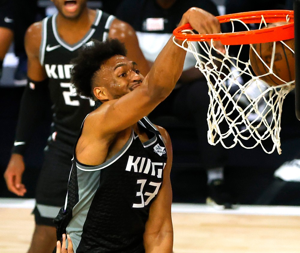 Jabari Parker, Sacramento Kings