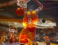 Take a look at Kobe Bryant's 15 highest-scoring games