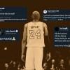 NBA Twitter the day Kobe Bryant died