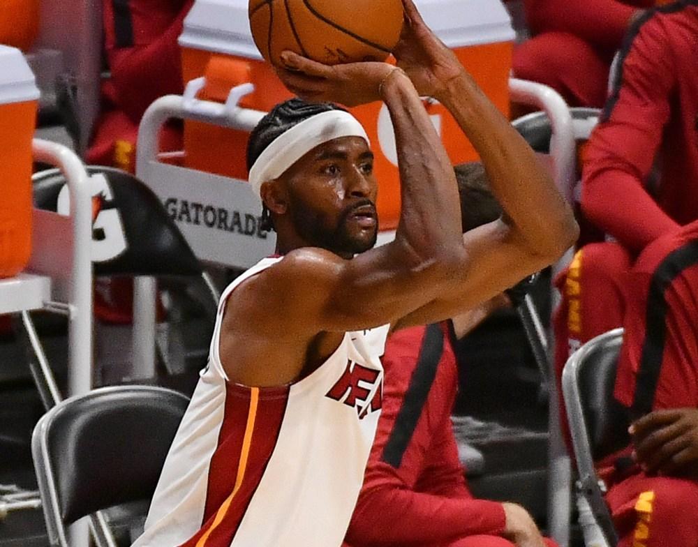 Moe Harkless, Miami Heat