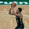 Landry Shamet could be the Nets' odd man out after James Harden trade