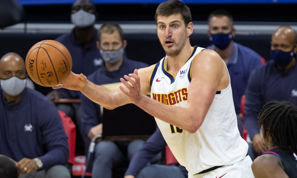 NBA MVP Race: Nikola Jokic takes over top spot