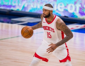 DeMarcus Cousins is heating up, but he's a completely different player