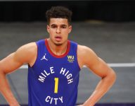 If Michael Porter Jr. keeps playing like this, the NBA is in trouble