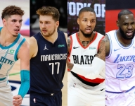 The best NBA player by age group