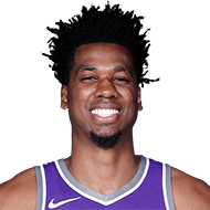 Hassan Whiteside out due to COVID-19 protocols