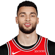 Zach LaVine not available?