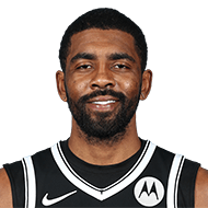 Kyrie Irving, Nets fined again for violating league media rules