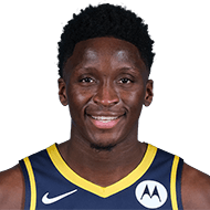 Warriors interested in Victor Oladipo and Otto Porter