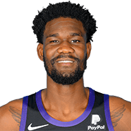 Deandre Ayton: If Suns win title, I can become a star