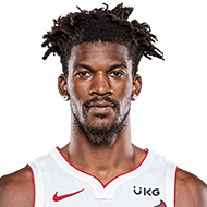 Extension for Jimmy Butler?