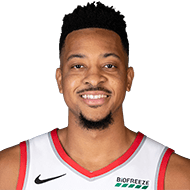 CJ McCollum: It's important we don't lose sight of the fact 90 percent of the league is vaccinated