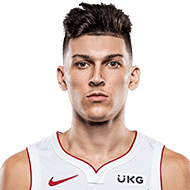 Heat reluctant to trade Tyler Herro for Kyle Lowry