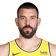 Marc Gasol will be back with Lakers