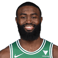 Jaylen Brown makes history with 33 points in 19 minutes