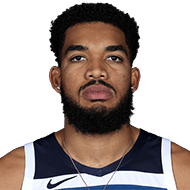 Karl-Anthony Towns out for personal reasons