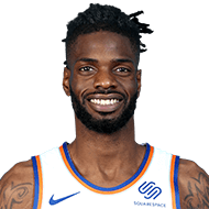 Nerlens Noel after re-signing with Knicks: It was the best agency I ever experienced