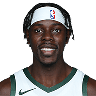 Jrue Holiday probable to return from COVID-19 layoff today