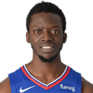 Reggie Jackson: Clippers have 'empowered me'