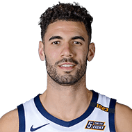 Sixers interested in Georges Niang?