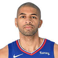 Clippers, Heat, Warriors, Pacers the main suitors for Nicolas Batum