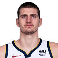 Nikola Jokic clear favorite to win MVP now