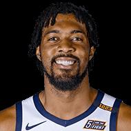 Jazz trading Derrick Favors to Thunder?