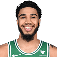 Jayson Tatum out tomorrow against 76ers