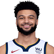 Jamal Murray hurts knee