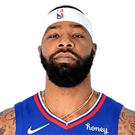 Marcus Morris leaves game with a concussion