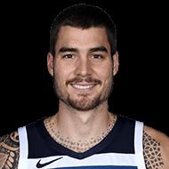 Juan Hernangomez at odds with Timberwolves