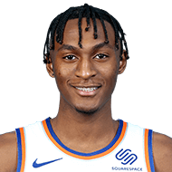 Immanuel Quickley doubtful for Friday against Suns