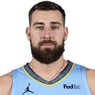 Grizzlies, Pelicans agree to trade involving Jonas Valanciunas, Eric Bledsoe and Steven Adams