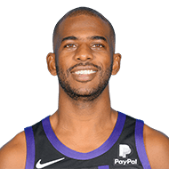 Chris Paul: I'm trying to break my record of not winning championships