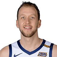 Joe Ingles returns after three games injured