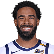 Mike Conley replacing injured Devin Booker in All-Star