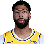 Anthony Davis expected to play more center in 2021-22