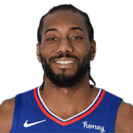 Kawhi Leonard upgraded to questionable status against Sixers