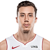 Duncan Robinson 'would love' to re-sign with Heat