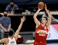 NBA media poll: Nikola Jokic is the near-consensus MVP