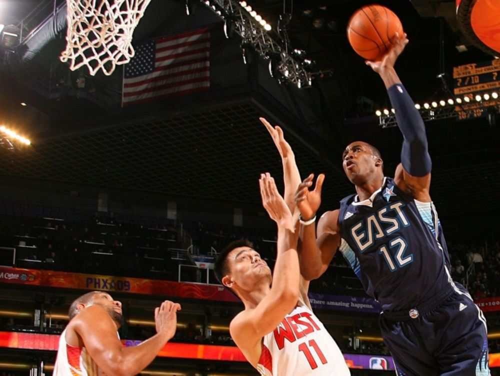 Dwight Howard, All-Star Game