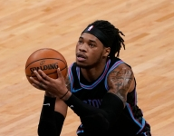 Richaun Holmes on 76ers Trust the Process era, Sam Hinkie, Suns, Kings, and free agency