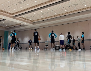 Diary of a coach at the G League bubble: A challenging opportunity