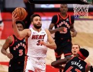 Nine things to know about Miami Heat guard Max Strus