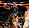 Ray Allen, All-Star Game